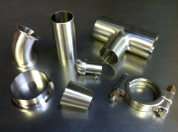 Stainless Steel Fittings - Various Items